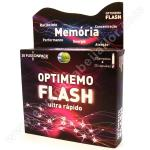 OPTIMEMO FLASH 20 AMPOLAS+ 20 CÁPSULAS- BIOCEUTICA